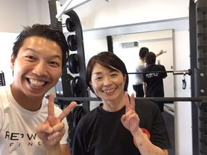 山崎様40代(コーチ・カウンセラー)
